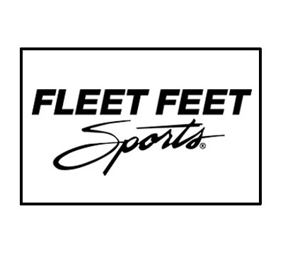 Friend of Imago Dei Ministries Fleet Feet Sports logo
