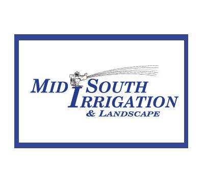 Friend of Imago Dei Ministries Mid South Irrigation & Landscape logo