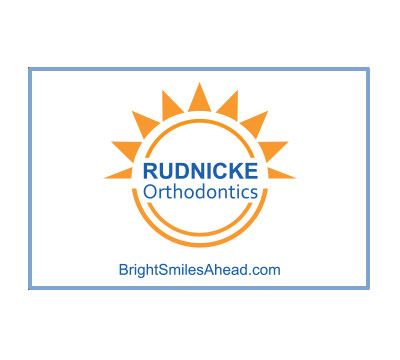 Friend of Imago Dei Ministries Rudnicke Orthodontics logo