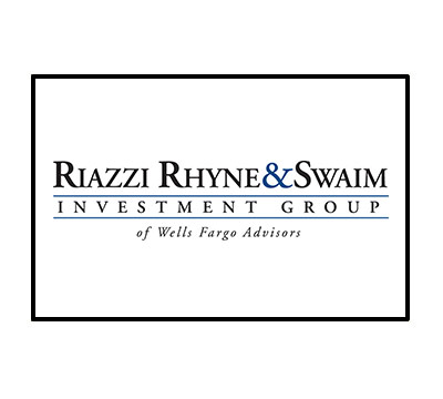 Friend of Imago Dei Ministries Riazzi Rhyne & Swaim Investment Group logo