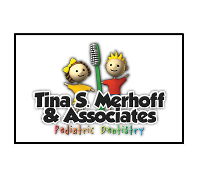 Friend of Imago Dei Ministries Tina S. Merhoff & Associates Pediatric Dentistry logo