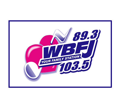 Friend of Imago Dei Ministries WBFJ Radio Station logo